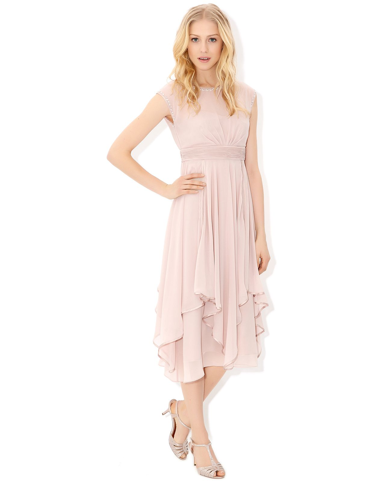 ae948a9f7 Anya Dress | Monsoon | Dresses in 2019 | Bridesmaid dresses, Dresses ...