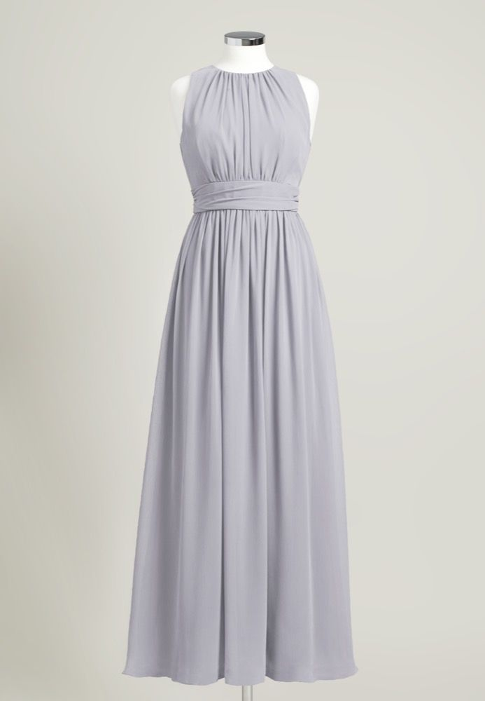 39dfb93bc97 Bridesmaids    Olivia Dress by Union Station in Steel  rent. Shop sample  sale ...