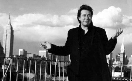 """I left in love, in laughter, and in truth. And wherever truth, love, and laughter abide, I am there in spirit."" - Bill Hicks"