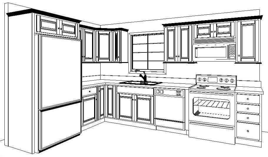 8 X 12 Kitchen Layouts 8 Kitchens Under 8 000 Living Room Furniture Layout Kitchen Layout Small Kitchen Layouts