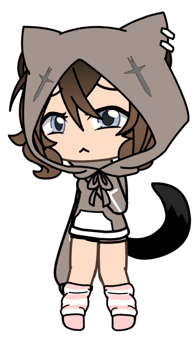 Gacha Edit for Free Anime drawings, Character, Zelda