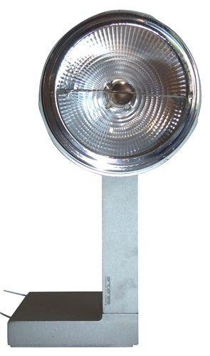flos antares battery spot track light designed by f a porsche