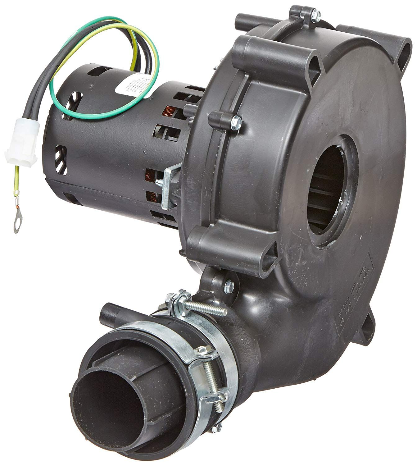 Fasco Motors A225 Inducer Draft Motor More Info Could Be Found At The Image Url This Is An Affiliate Link Blowers Things To Sell Draught