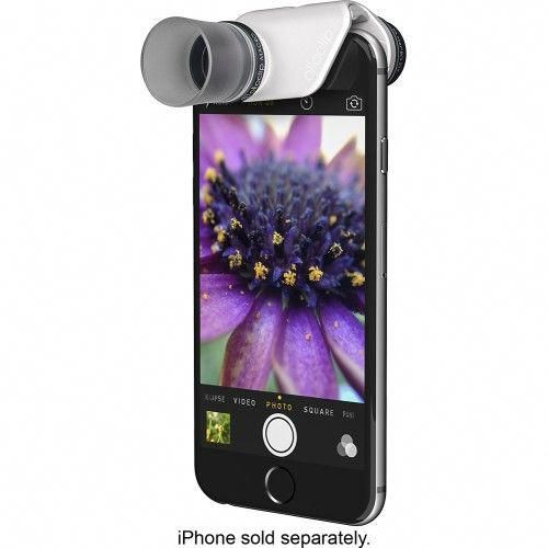 olloclip Macro Lenses for Apple® iPhone® 6 and 6 Plus