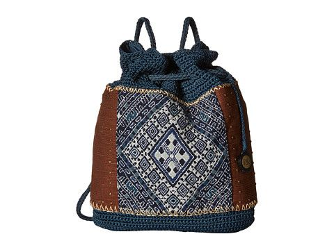 The Sak Sayulita Backpack