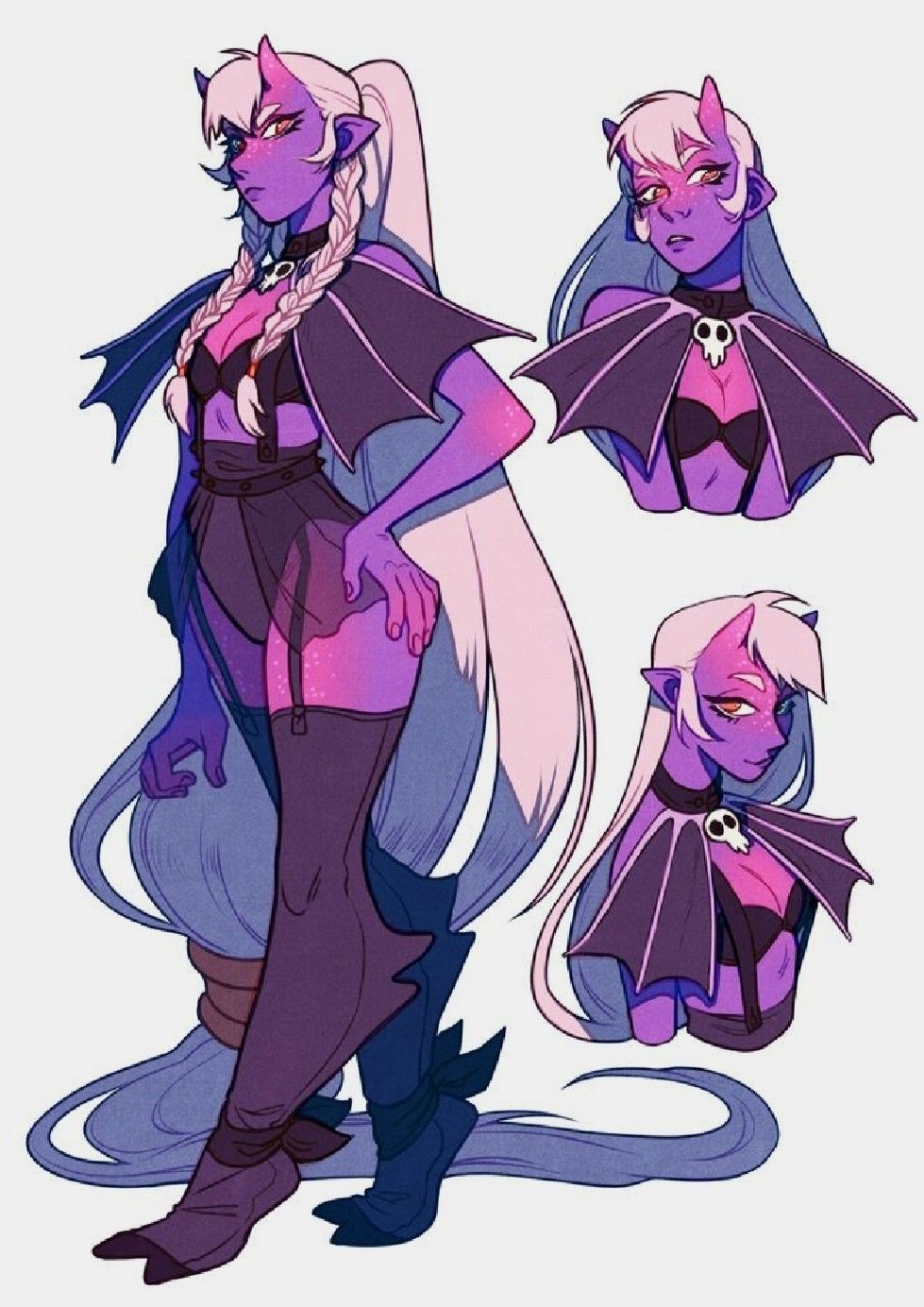 Pin By Natalie Griffin On Art Drawings In 2020 Character Art Character Design Inspiration Character Design