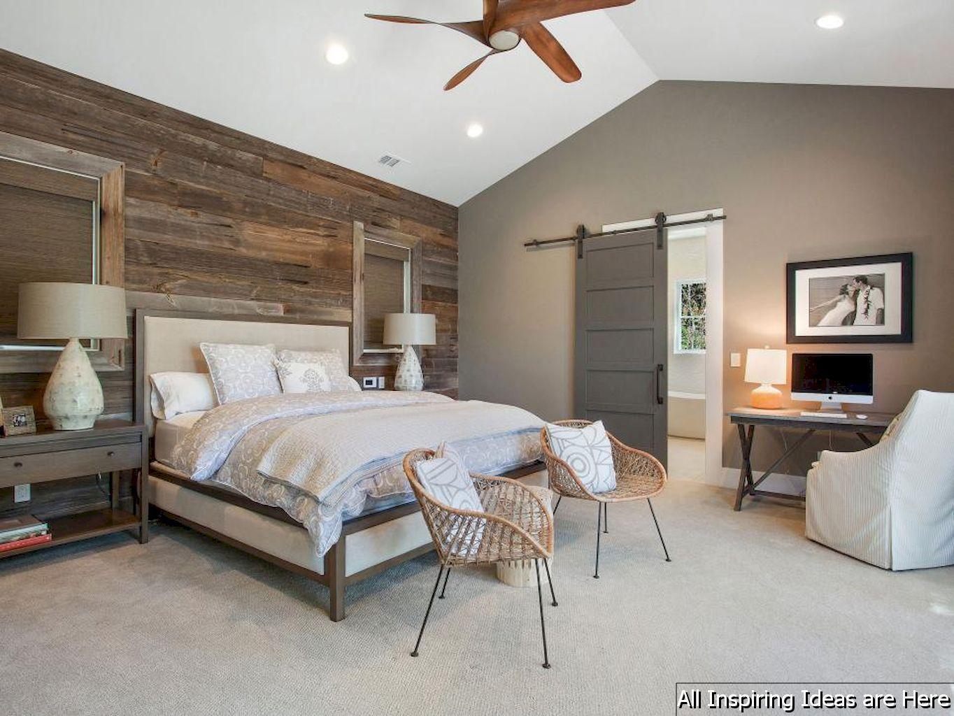 Incredible Modern Farmhouse Bedroom Decor Ideas Bedroom