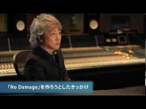 佐野元春「Film No Damage」インタビュー #1