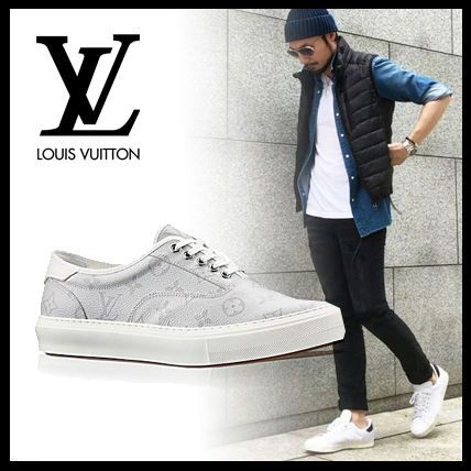 All items for Louis Vuitton Mens Sneakers - BUYMA