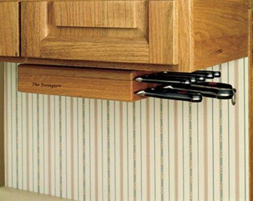 wusthof under cabinet knife storage kitchen pinterest knife storage google images and storage. Black Bedroom Furniture Sets. Home Design Ideas
