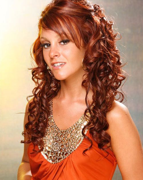 Fabulous Hairstyle for Luau | Everlasting Hairstyle | Pinterest ...
