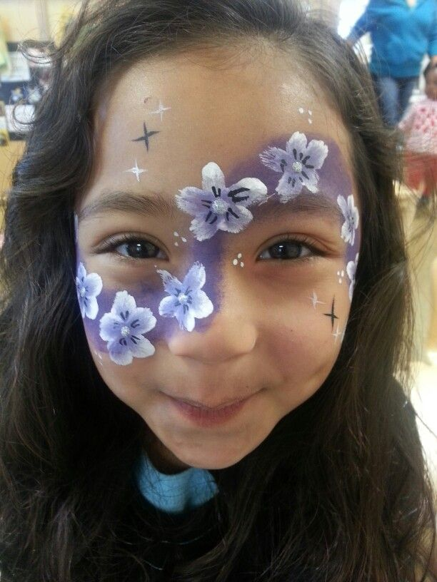 Pretty Flores!!