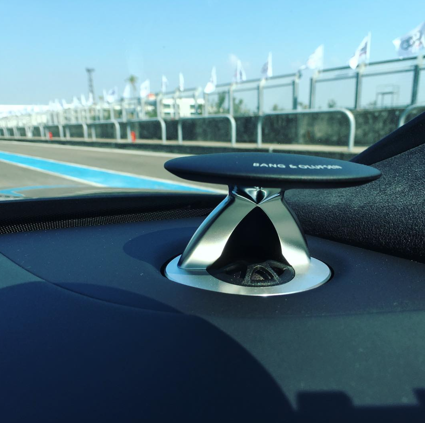 Audi driving experience with Bang u0026 Olufsen sound! Thank You samchou97 for sharing this cool & Audi driving experience with Bang u0026 Olufsen sound! Thank You ...