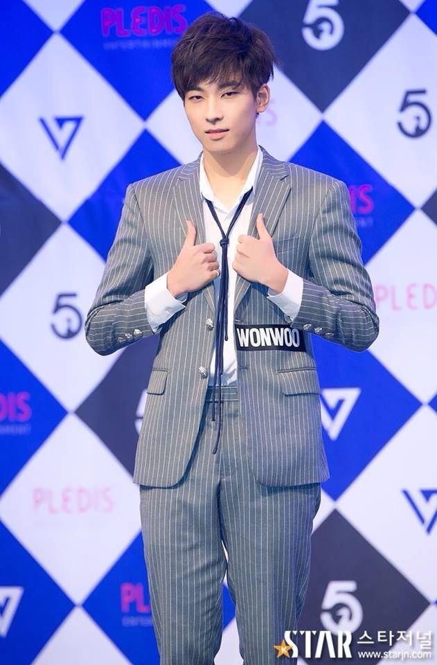 #SEVENTEEN #세븐틴 #만세  #Wonwoo