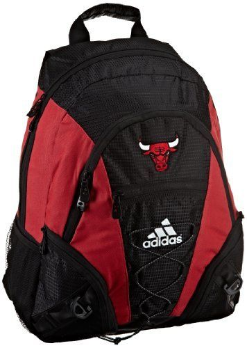 NBA Chicago Bulls Laptop Backpack by adidas.  34.99. Get The New Utility  Laptop Backpack By Adidas 47204f285