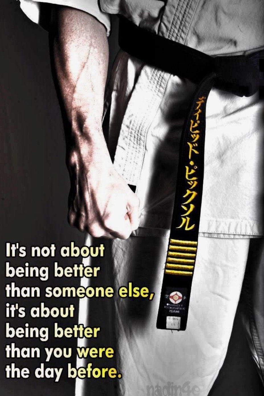 Taekwondo Quotes Pinkarima On Taekwondo  Martial Arts  Pinterest  Martial