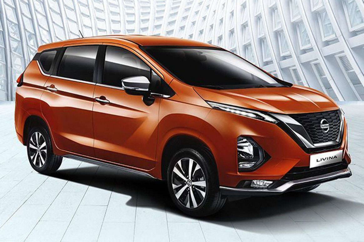Nissan Livina 2020 Philippines New Model And Performance Nissan Subcompact Suv Ford Ranger