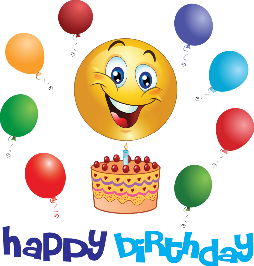 Clipart I Love You Birthday Cake