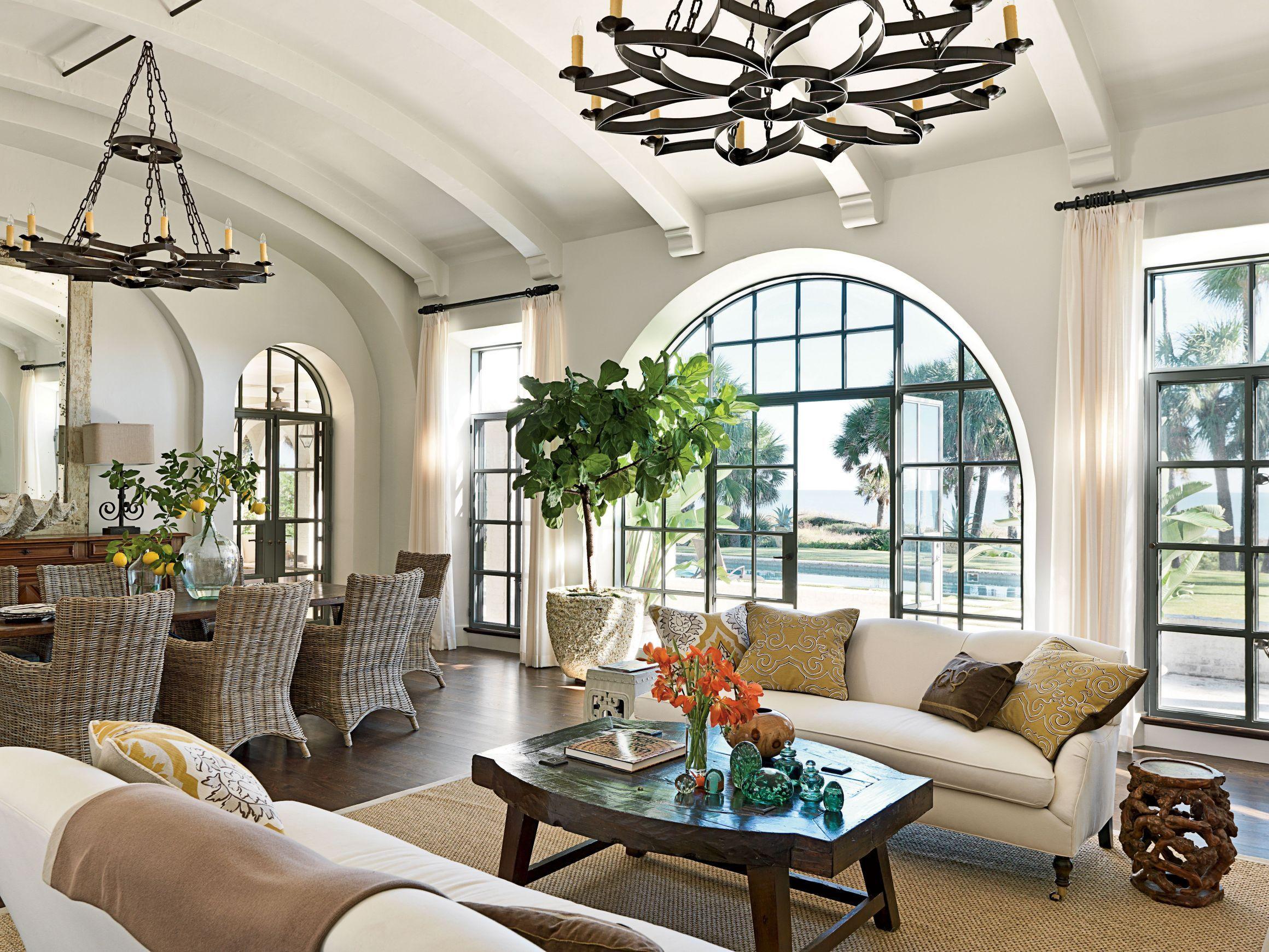 Spanish Style Living Room Ideas Spanish Home Decor Spanish