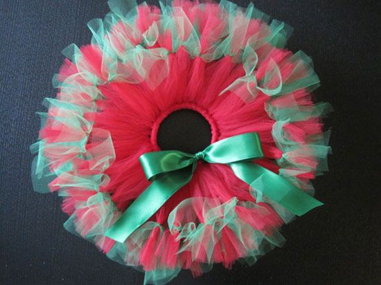 25-Best-Beautiful-Christmas-Costumes-Dresses-Outfit-Ideas-2012-For - halloween tutu ideas