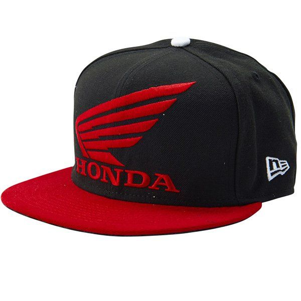 0f5f9fe837c58 Check out the deal on Troy Lee Designs - Honda Wing Hat at BTO SPORTS