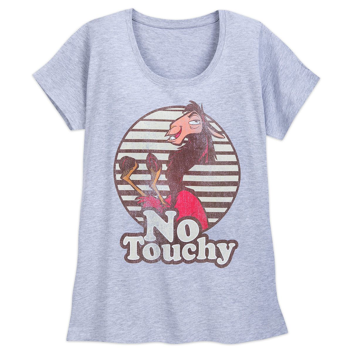 f00b4a5f Kuzco Retro T-Shirt for Women | Clothes+Shoes | T shirts for women ...