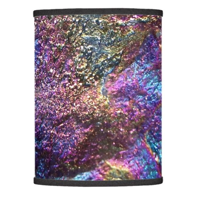 Falln Rainbow Rocks Lamp Shade