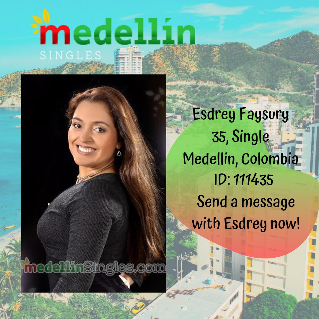 Esdrey MedellinSingles | Technical schools, Latin women ...
