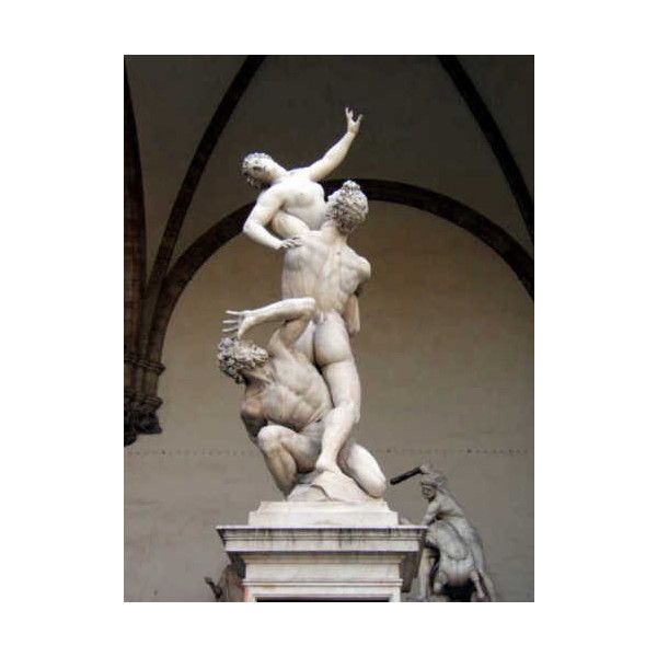 Firenze ❤ liked on Polyvore