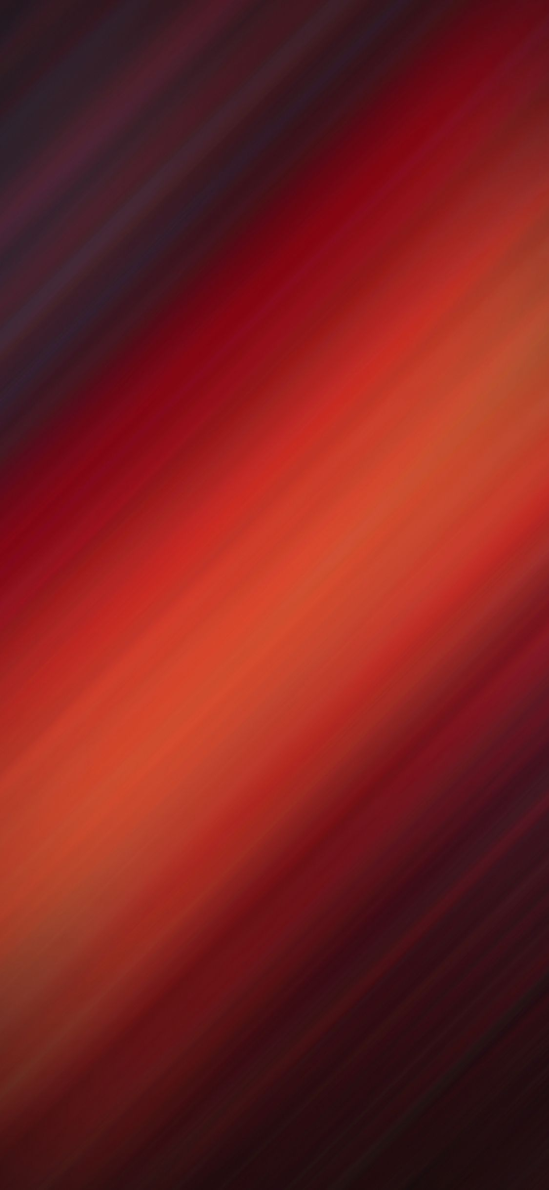 1125x2436 Gradient Stripes Dark Red Blur Wallpaper Red Wallpaper Sunset Wallpaper Wallpaper