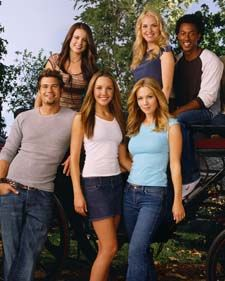 What I Like About You The Whole Cast Oh The Extra Days Lol