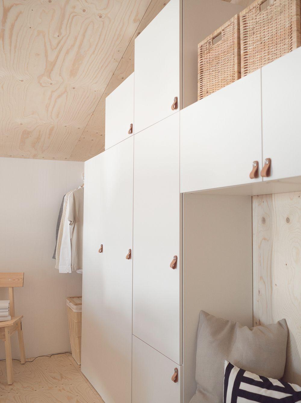 Photo of MY IVAR IKEA Hack – The final result – september edit