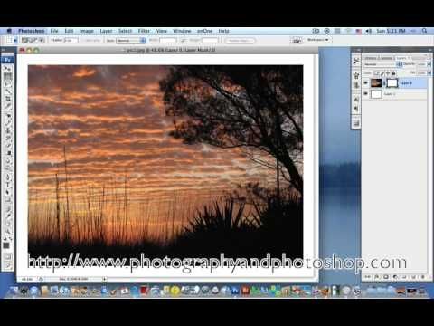 Add Fun Edges And Borders To Your Images With Photoshop