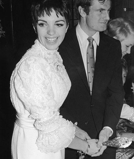 Memorable Celebrity Wedding Dresses