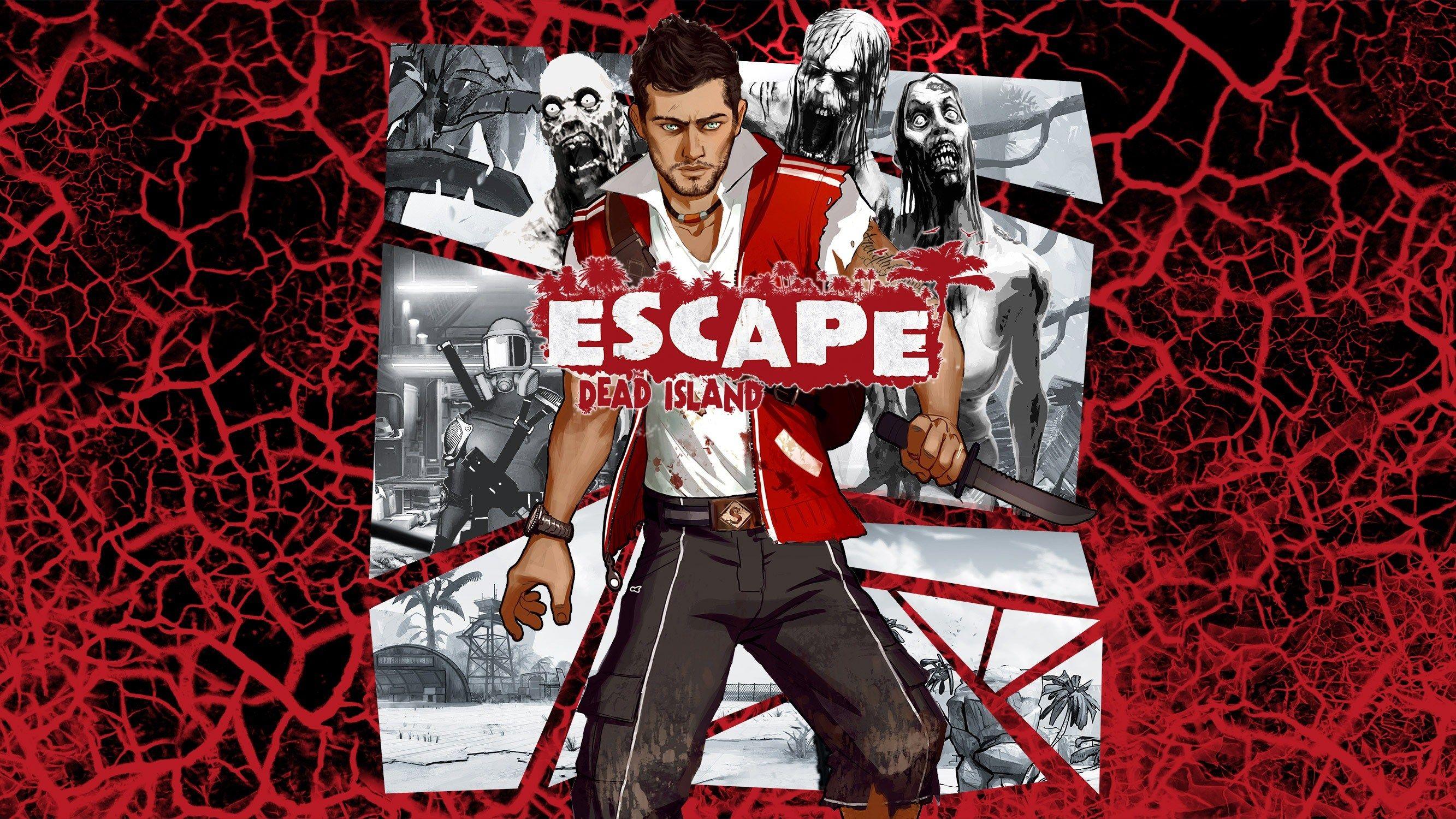 escape dead island free hd widescreen 2666x1500 Action