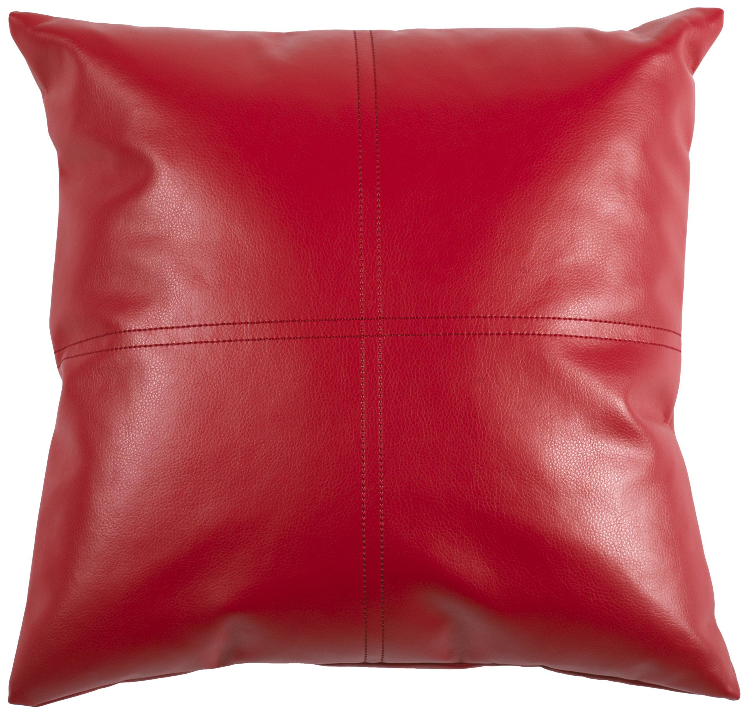 Urban Loft by Westex Fun Leather Cushion