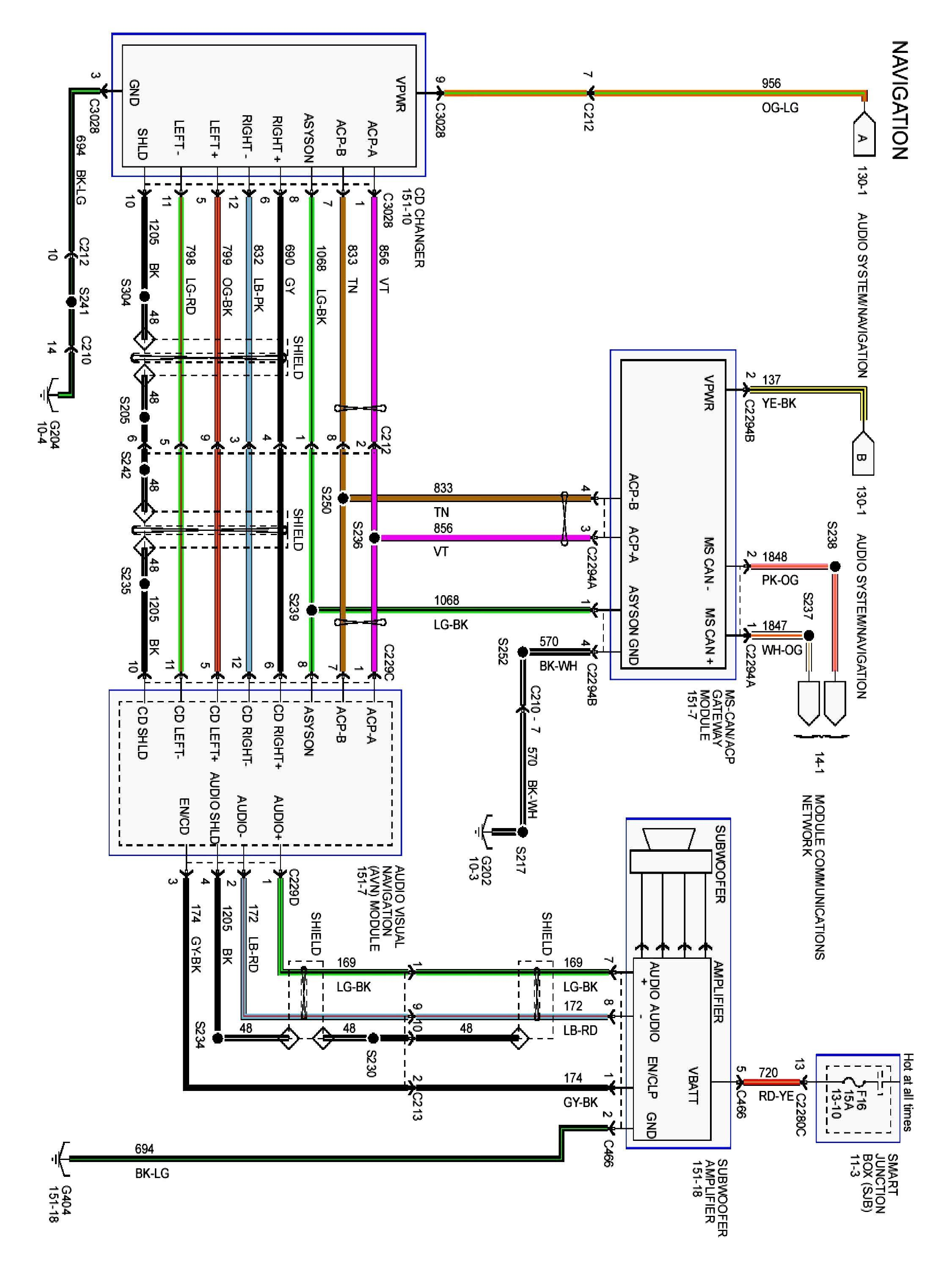 35 Ford Head Light Switch Wiring Diagram - bookingritzcarlton.info | Ford  expedition, Electrical wiring diagram, Electrical diagram