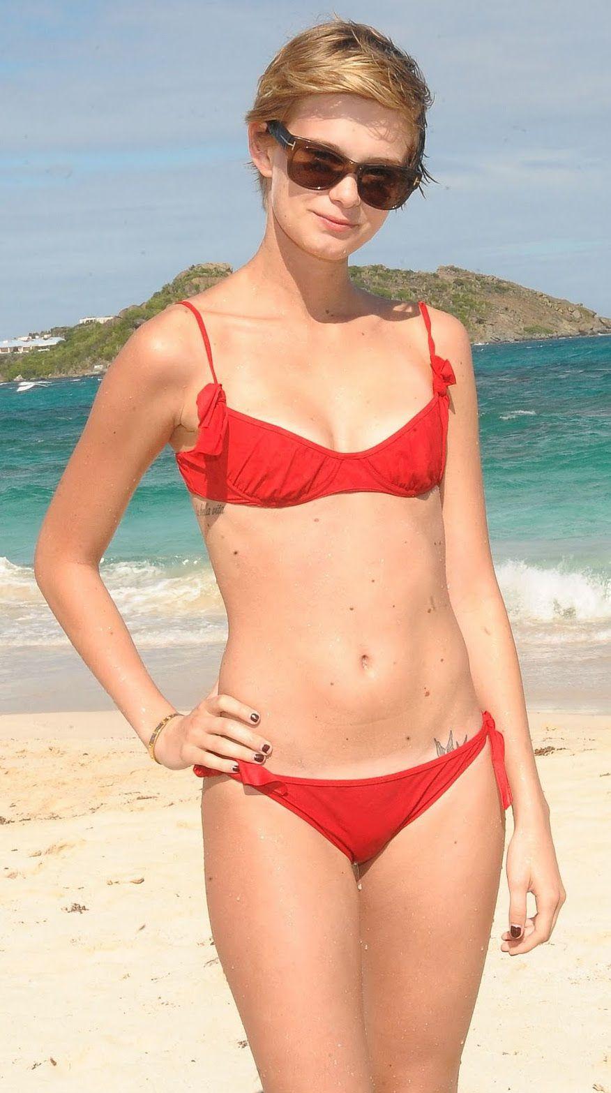 Sara paxton bikini pics