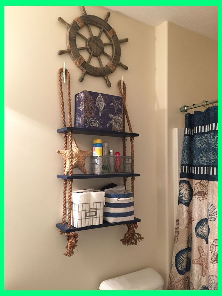 Decorating Tips For The Bathroom Anchor Bathroom Decor Nautical Bathroom Decor Nautical Home Decorating