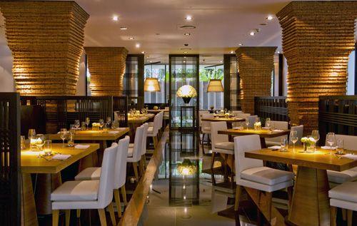 Thai Design Restaurant