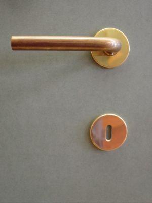 E R Butler Amp Co Vervloet Modern Collection Door Handle