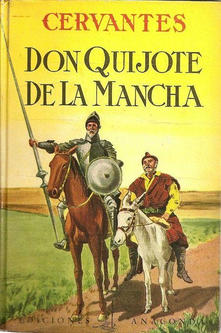 25 Libros Que La Gente Finge Haber Leido Don Quijote Libro