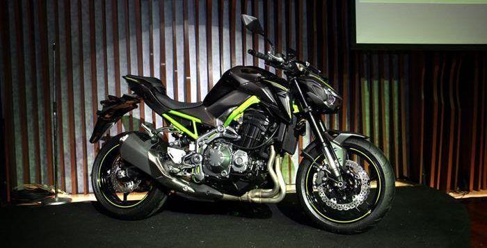 Spesifikasi Dan Harga Kawasaki Z900 Indonesia 2017 News