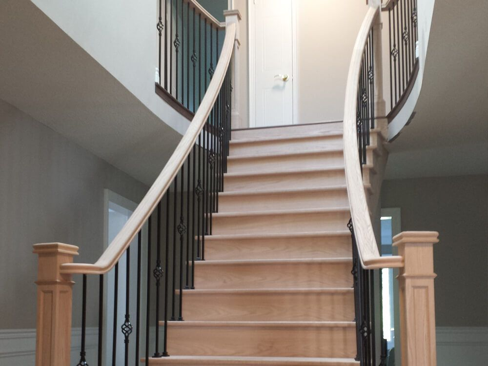 Best You Can Have A Free Estimate About The Staircase 640 x 480