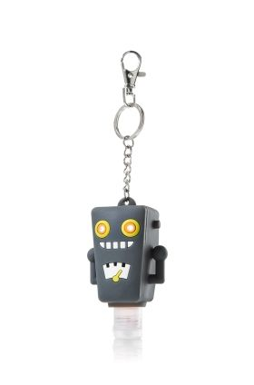 Boy Robot Pocketbac Holder Bath Body Works Bath Body Works