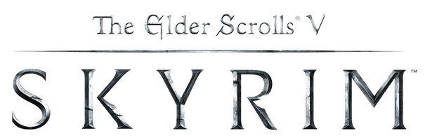 The Elder Scrolls V Skyrim Logo Pdf File Action Role Playing Action Role Playing Open World Video Game Alduin S Wall Skyrim Skyrim Online Elder Scrolls