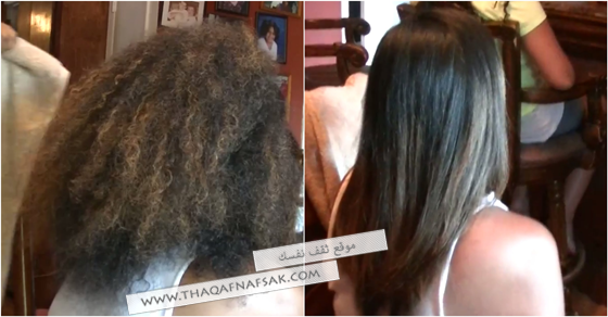 إذا كنت ترغبين في تنعيم الشعر والحصول علي شعر ناعم كالحرير والتخلص من جفاف الشعر الذي يؤدي إلي مشاكل مختلفة منها تساقط الشع Hair Styles Long Hair Styles Beauty