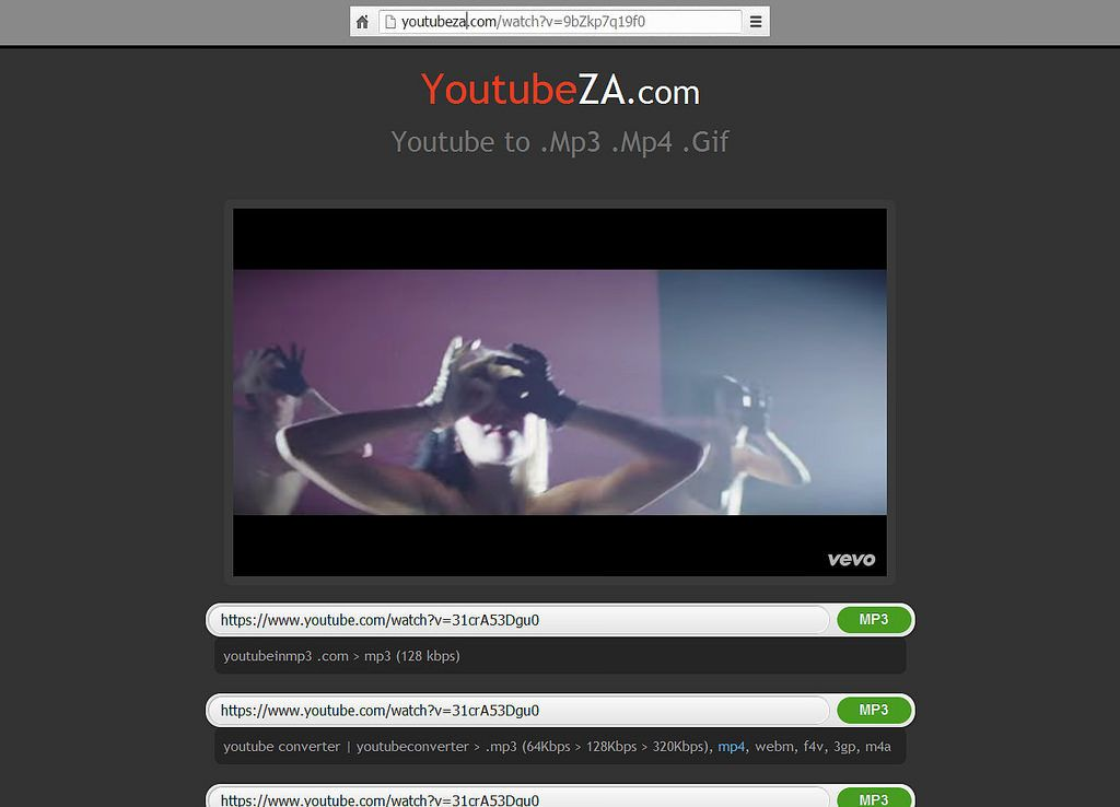 download from youtube 320 kbps