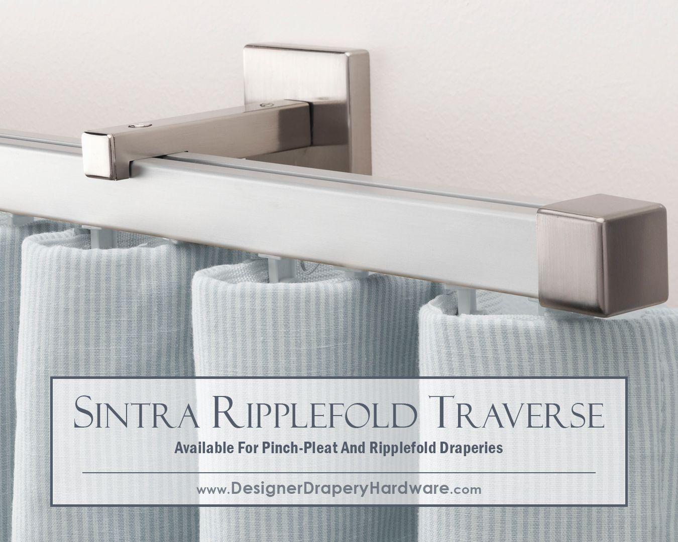 Http Www Designerdraperyhardware Com Select Sintra Traverse Rod