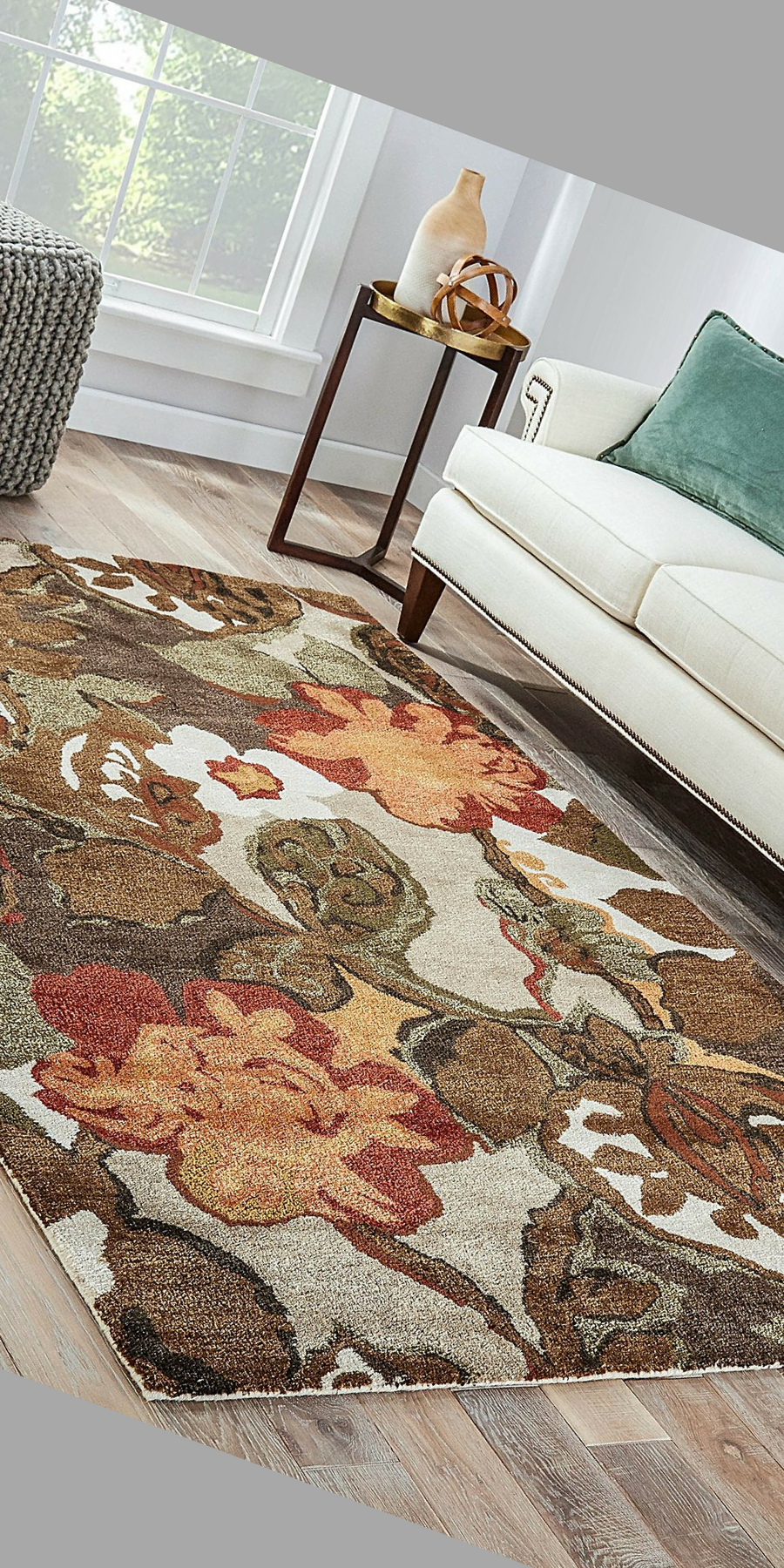 A Collection Of Area Rugs In All Kind Of Styles Shapes Colors And Best Prices From Amazon Living Room Area Rugs Eclectic Area Rug Boho Style Rugs